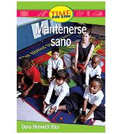 Upper Emergent: Mantenerse sano (Staying Healthy)