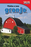 Visita a una granja (A Visit to a Farm) (Spanish Version)