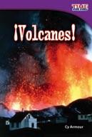 ��Volcanes! (Volcanoes!) (Spanish Version)