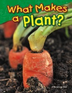 What Makes a Plant?