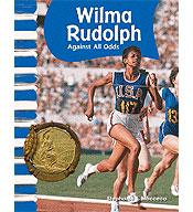 Wilma Rudolph Interactiv-eReader