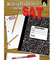 Writing Preparation for the SAT Secondary