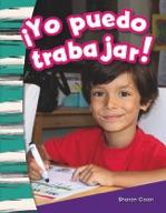 ��Yo puedo trabajar! (I Can Work!) (Spanish Version)