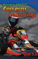 ���_ltima vuelta! Carreras de kartings (Final Lap! Go-Kart Racing) (Spanish Version)