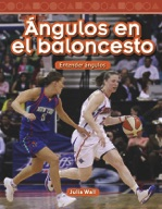 ́ngulos en el baloncesto (Basketball Angles) (Spanish Version)