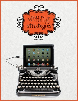 SEE Writing Strategy for Text-Based Evidence