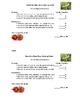 SEEDFOLKS by Paul Fleischman: ALL-IN-ONE BUNDLE