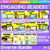 SEESAW Engaging Readers Diverse Books Bundle