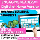 SEESAW Engaging Readers  MUFARO'S BEAUTIFUL DAUGHTERS