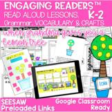 SEESAW Engaging Readers | When Grandma Gives You a Lemon Tree