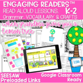 SEESAW Engaging Readers | When Grandma Gives You a Lemon Tree