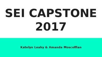 SEI Capstone PPT Presentation