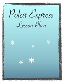 SEI Polar Express Lesson Plan