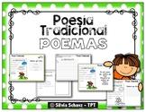 Poesía tradicional - Poemas