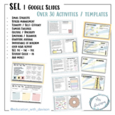 SEL | Activities and Templates