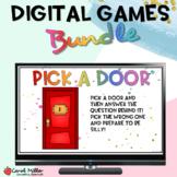SEL Digital Games Bundle   Social Emotional Learning Games