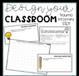 SEL Focused STEM Activity: Design Your Classroom! {FREEBIE}