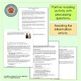 6th Grade Improve Nonverbal Communication Activity
