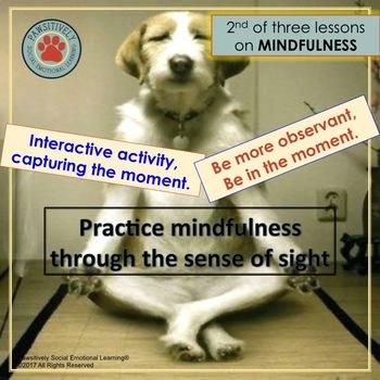 SEL - Mindfulness
