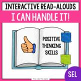 SEL Read Aloud: I Can Handle It!
