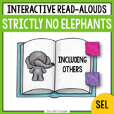 SEL Read Aloud: Including Others