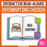 SEL Read Alouds: Self-Control