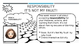 """SEL: Responsibility """"NOT MY FAULT""""! Virtual Learning Power"""