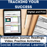 Social and Emotional Learning | SEL Track Your Success | D