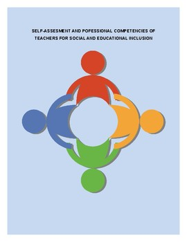 SELF-ASSESSMENT OF TEACHERS FOR SOCIAL AND EDUCATIONAL INCLUSION