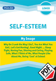 SELF-ESTEEM - MY IMAGE UNIT (LOWER)