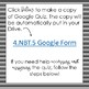 SELF GRADING Google Form 4.NBT.5 Multiply