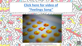 SELF-TALK ANGER MANAGEMENT Perfectly Messed Up Day SEL LESSON 3 Videos MTSS PBIS