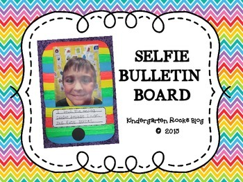 """SELFIE"" Bulletin Board"