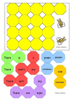 SENTENCE BEE PUZZLES