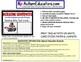 SENTENCE BUILDING with Pictures Task Cards READING SKILLS Task Box Filler SET #3