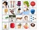 "SENTENCE COMPREHENSION Identify VISUAL ABSURDITIES Task Cards ""Task Box Filler"""