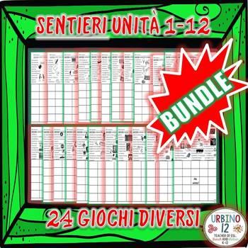 SENTIERI Bingo BUNDLE