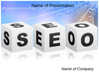 SEO PPT Template for SEO PowerPoint Presentation