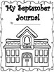 SEPTEMBER Journal Booklet...YOU PICK IT...NO prep!!!