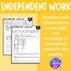 SEPTEMBER Logic Puzzles for Listening Comprehension for SLPs
