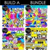 SEPTEMBER VIP Club 2021: SEPTEMBER Clipart ($19.00 Value)