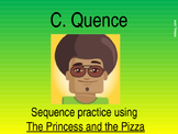 SEQUENCE (C.QUENCE)