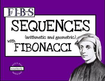 SEQUENCES with Fibonacci