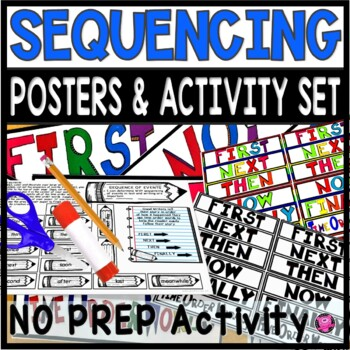 SEQUENCING POSTERS