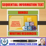 SEQUENTIAL INFORMATION TEXT BUNDLE