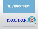 SER Doctor Presentation