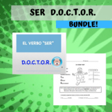 SER Doctor: Worksheet & Powerpoint