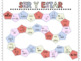 SER & ESTAR Spanish Conjugation Game Board