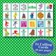 SESAME STREET 4x4 Bingo