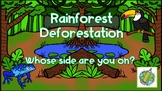 SESE: Deforestation Debate